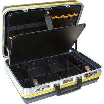CK T1643 Rigid Service Tool Case