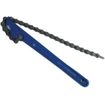 Irwin Record T240 Chain Pipe Wrench Handiwrench 100mm (4in) Capacity REC240