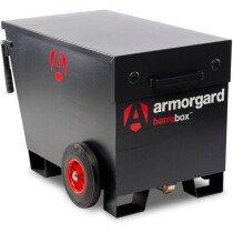 Armorgard BB2 Barrobox Mobile Site Security Box