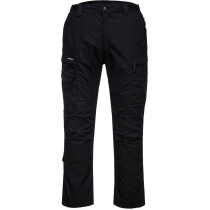 Portwest T802 KX3 Ripstop Workwear Trouser - Available in Black and Navy Blue