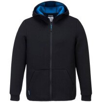 Portwest T831 KX3 Neo Fleece Workwear - Available in Black or Grey Marl