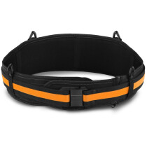 ToughBuilt TB-CT-41 ClipTech Heavy Duty Padded Belt with Back Support T/BCT41
