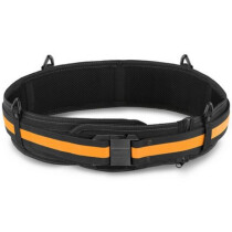 ToughBuilt TB-CT-41B ClipTech Heavy Duty Padded Belt T/BCT41B