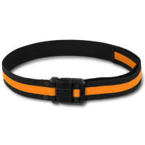 ToughBuilt TB-CT-42 ClipTech Heavy Duty Buckle Work Belt T/BCT42
