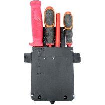 Portwest TB15 Tool Safety Holder - Black