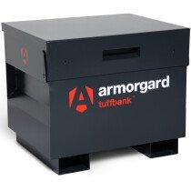 Armorgard TB21 Tuffbank Site Box 2' x 2' x 2'