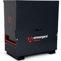 Armorgard TBC4 Tuffbank Site Chest 4' x 4' x 2'