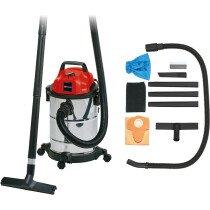 Einhell TC-VC 1820S Wet and Dry Vacuum 20 Litre 1250W 240V EINTHVC1820S