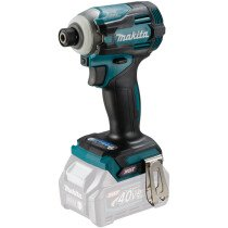 Makita TD001GZ Body Only 40v MAX XGT Brushless Impact Driver