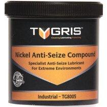 Tygris TG8005 Nickel Anti-Seize Compound 500g (Each)