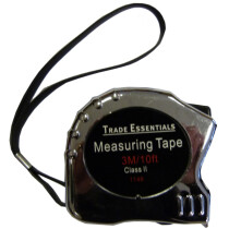 Lawson-HIS 1146 3m 10ft Measuring Tape