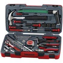 """Teng Tools TM079 79 Piece 3/8"""" Drive Tool Set"""