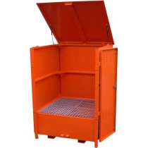 Top-Tec AMIBCD (Previously ALCCD) 1 x IBC Outdoor Storage