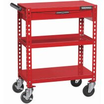 Teng Tools TR070 700mm Wide Mobile Work Trolley