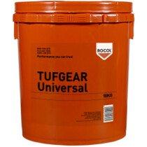 Rocol 18304 Tufgear Universal Heavy Duty Open Gear Lubricant 18kg