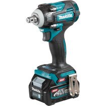 Makita TW004GD102 40Vmax Brushless Impact Wrench XGT Impact Wrench