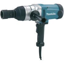 """Makita TW1000 1"""" square drive Impact Wrench 110-Volt"""