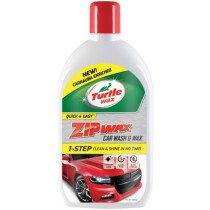 Turtle Wax 52820 Zip Wax Car Wash and Wax 1 Litre TWX52820