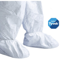 Tyvek 1703700 Elasticated Overshoes (per pair)