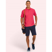 Uneek UC101 Classic Pique Polo Shirt  Poly/Cotton