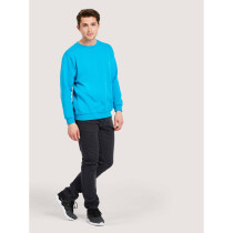 Uneek UC203 Unisex Classic Sweatshirt - Available in Various Colours