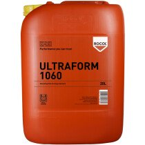 Rocol 86213 Ultraform 1060 - High performance Light Duty EP Fast Drying Forming Lubricant 20ltr