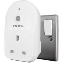 Uni-Com 63346 Security Timer UNC63346