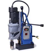 Unibor EQ100 Magnetic Drilling Machine - 100mm capacity