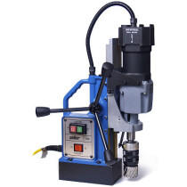 Unibor EQ50 Magnetic Drilling Machine - 50mm capacity
