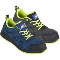 Himalayan FlyKnit Lightweight Metal Free Safety Trainer S1P SRC
