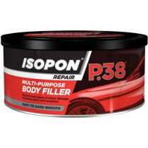 Upol Isopon P38 Multi-Purpose Body Filler Tin 600ml
