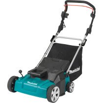 Makita UV3600 Electric Scarifier with Cutting Width of 36cm - 240v