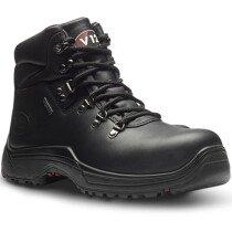 V12 Footwear V1215.01 Thunder IGS Black Oiled Hide Waterproof Hiker S3 HRO SRC