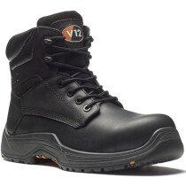 V12 Footwear VR600.01XL Extra Large Bison IGS S3 HRO SRC Black Safety Boot