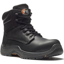 V12 Footwear VR600.01XL Extra Large Bison IGS S3 HRO SRC Black Safety Boot
