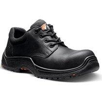 V12 Footwear VR608.01 Tiger Black Derby Safety Shoe