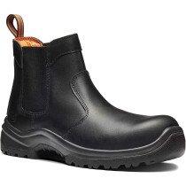 V12 Footwear VR609.01 Colt Black Dealer Boot
