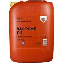 Rocol 16805 VAC PUMP OIL Food Grade 20ltr