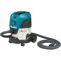"Makita VC2012L Vacuum Cleaner 1000w 20Ltr Class ""L"" (Replaces VC2010L)"