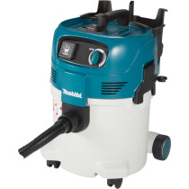 Makita VC3012M 30ltr M Class Vacuum Cleaner / Dust Extractor-110V