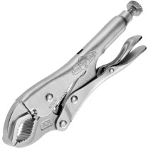 Irwin Vise-Grip 10508018 Curved Jaw Locking Pliers 178mm (7in) 10CR VIS10508018