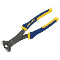 Irwin Vise-Grip 10505517 End Cutting Plier 200mm VIS10505517
