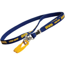 Irwin Vise-Grip 1950511 Performance Lanyard with Clip VIS1950511