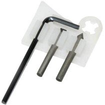 Vitrex GOT002 Tip Set for Grout Tool VITGOT002