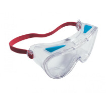 Honeywell Pulsafe Vistamax VNC21 Twin-Lens Clear Goggles