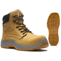 V12 Puma IGS VR602.01 Metal Free Safety Boot