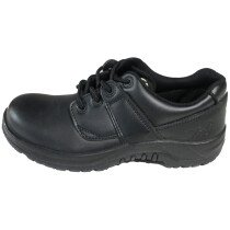 V12 Footwear VR500 Challenger S1 Safety Shoe Black (Size 3)