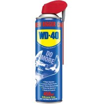 WD40 44137/88 Multi-Use Maintenance Spray with Smart Straw 450ml W/D44137S