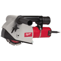 Milwaukee WCE30 30mm Wall Chaser (30 depth x 26 width)