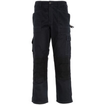 Dickies WD4930 (GDT290 Trousers) Grafter Duo Tone Trousers (Clearance Sizes)